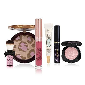 Natural Flirt Makeup Collection ($112.50 Value)1 ea