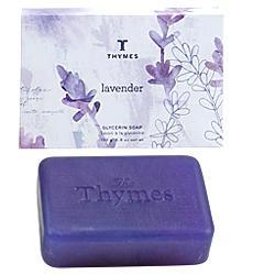 Lavender Glycerine Bar Soap
