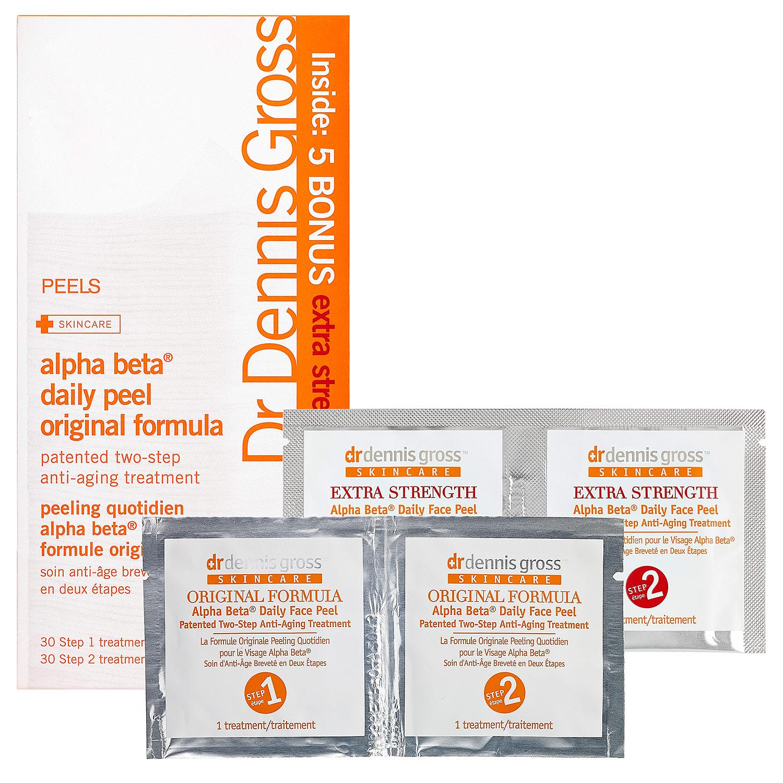 Alpha Beta® Daily Peel Original Formula With 5 Bonus Peels