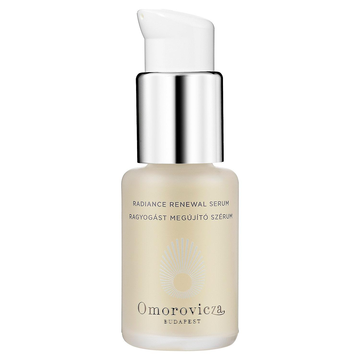 Radiance Renewal Serum