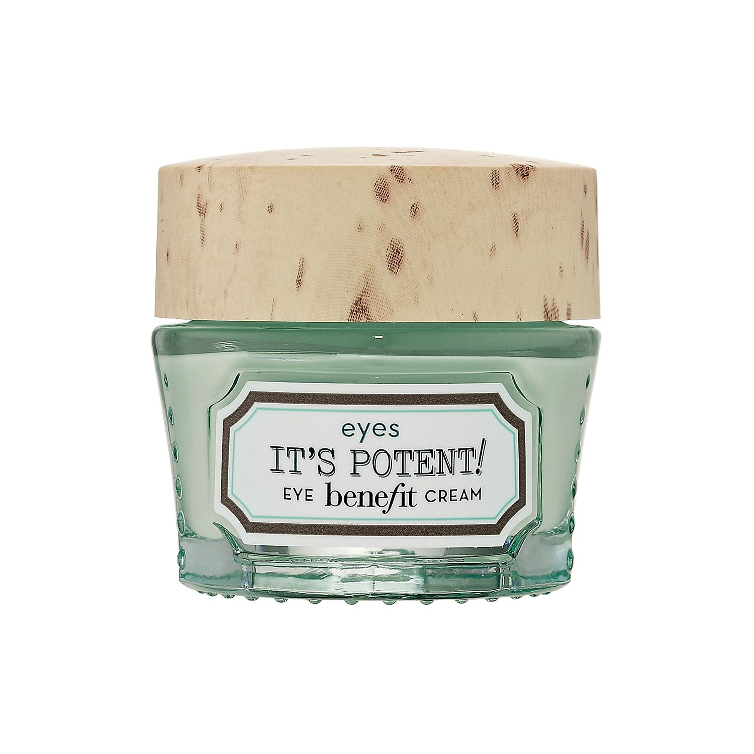 It's Potent! Eye Cream