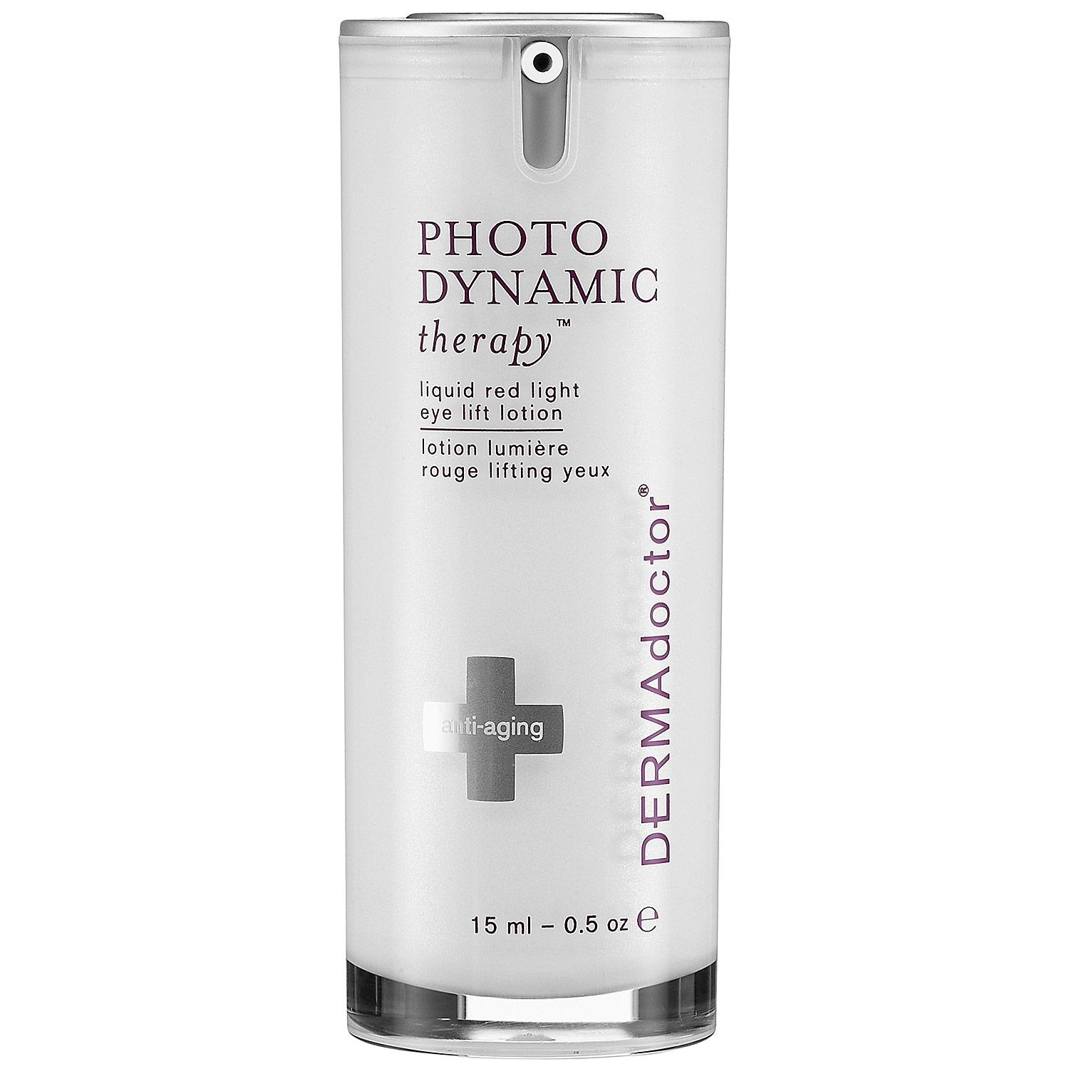 Photo Dynamic Therapy™ Liquid Red Light Eye Lift Lotion