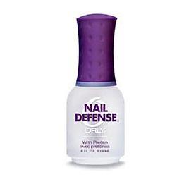 Orly Nail Defense