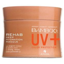 Bamboo Color Care Masque