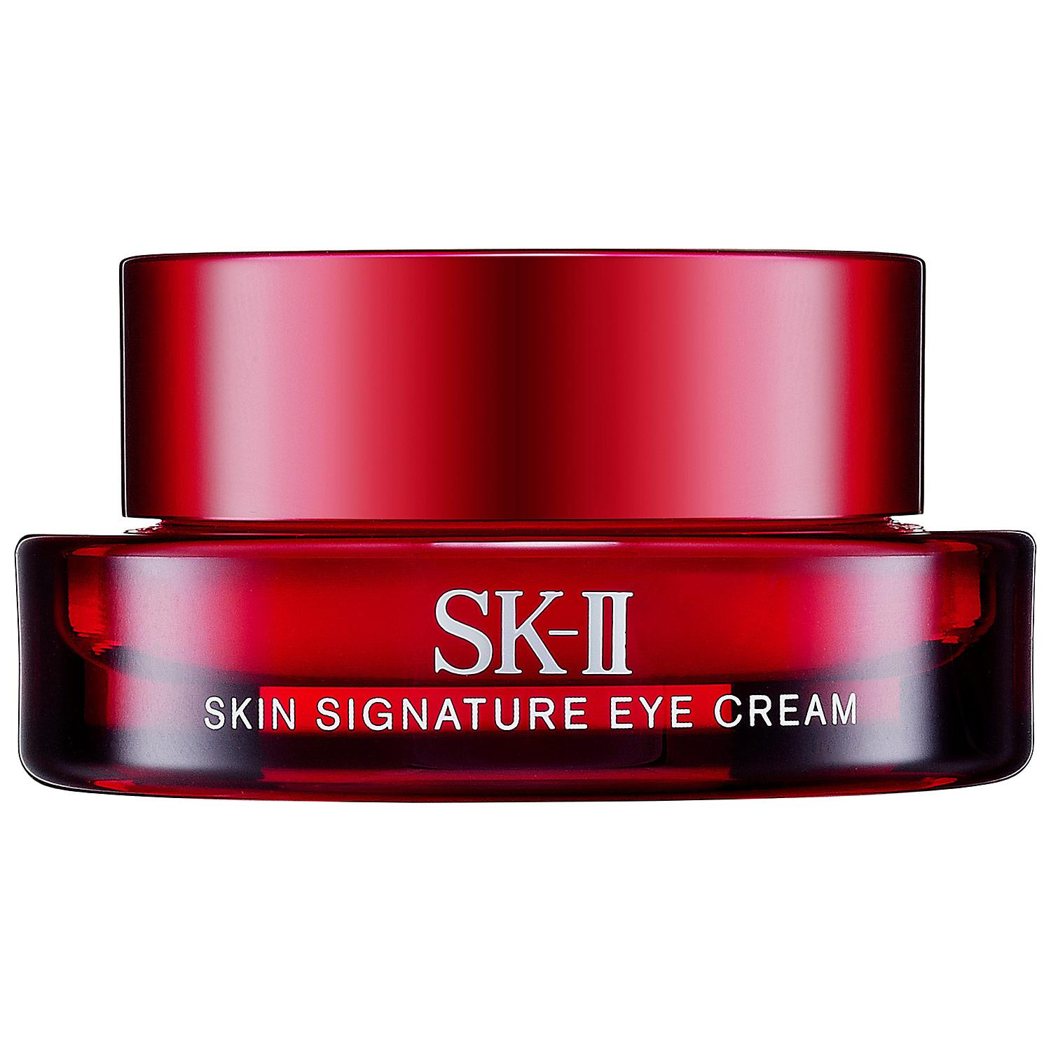 Skin Signature Eye Cream