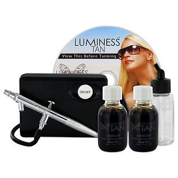 Luminess Flawless Tanning Kit