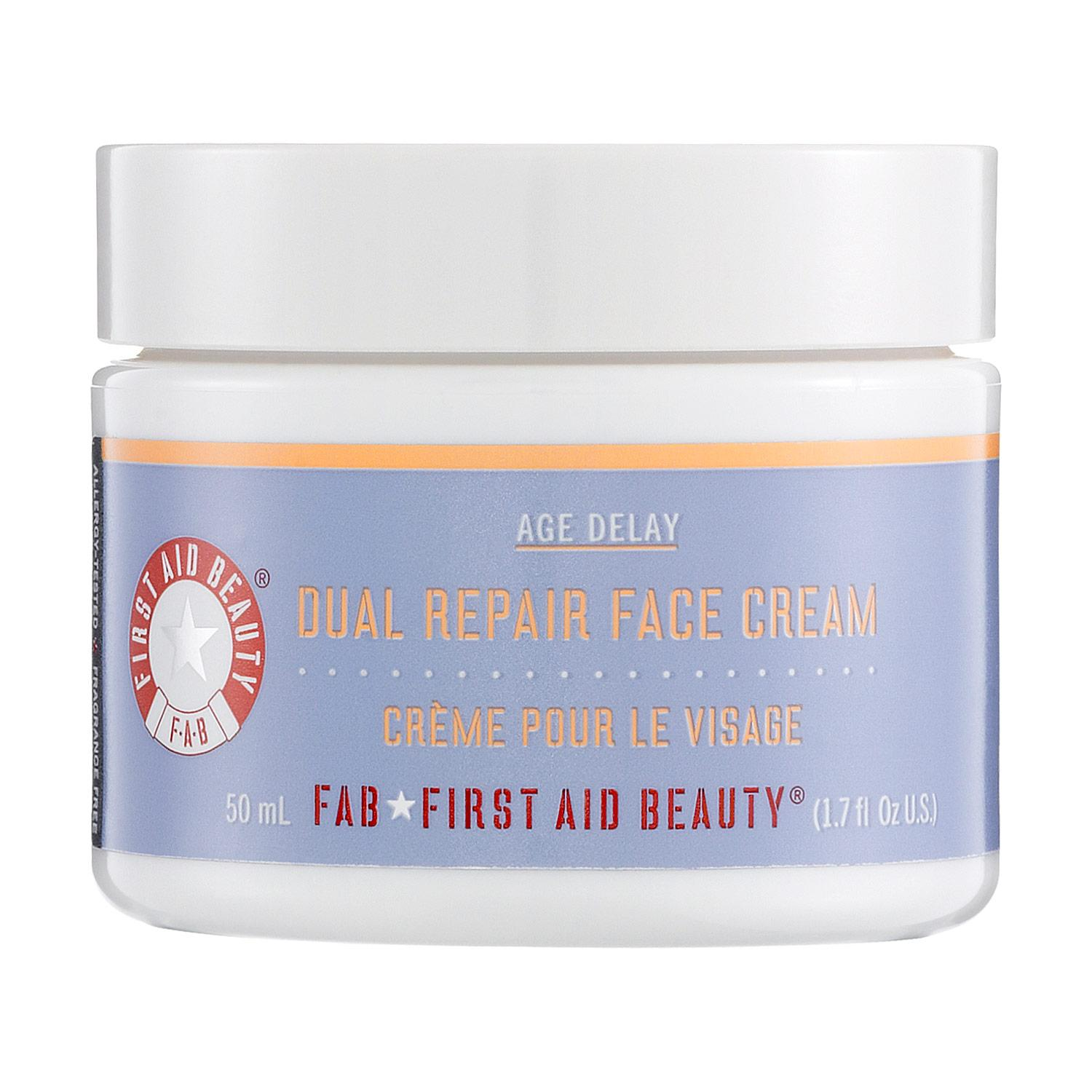 Dual Repair Face Cream