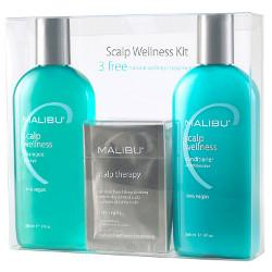 Scalp Wellness System Kit