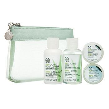 Aloe Travel or Trial Mini Collection 1 kit