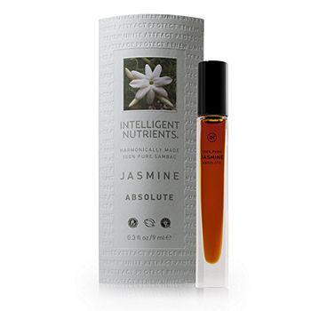 Harmonically Made 100% Pure Sambac Jasmine Absolute0.3 fl oz (9 ml)