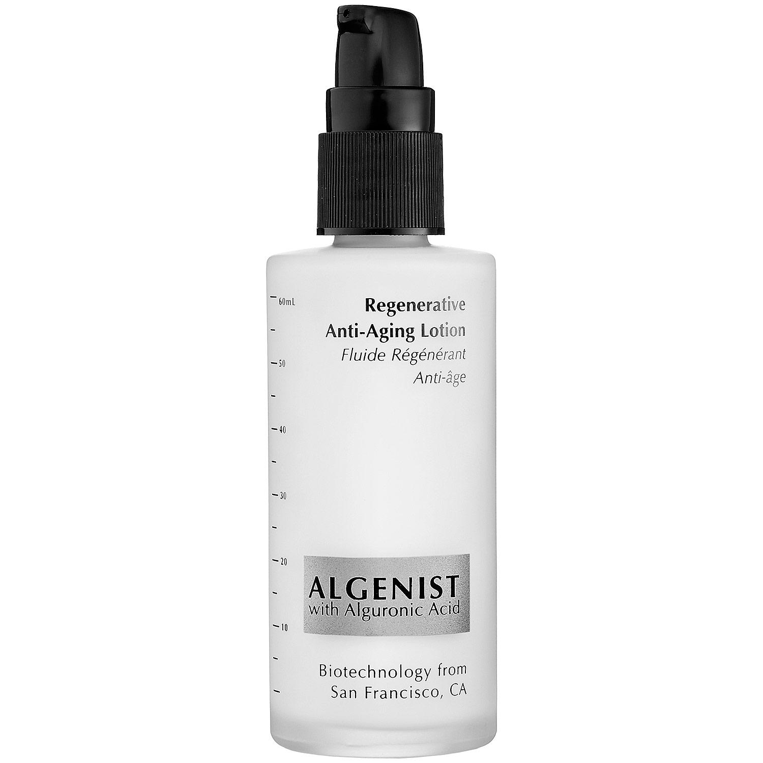 Regenerative Anti-Aging Lotion