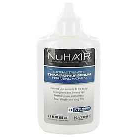 Extra Strength Thinning Hair Serum for Men & Women
