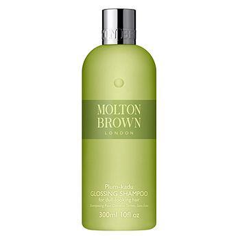 Plum-Kadu Glossing Shampoo10 oz (300 ml)