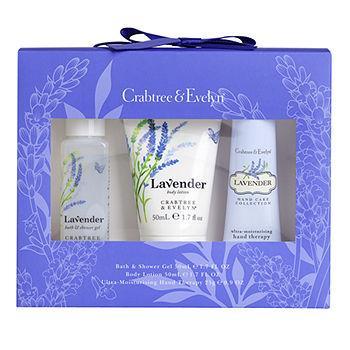 Little Luxuries, Lavender1 gift set