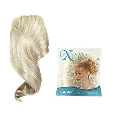 Ponytail Clip-in Swank Hairpiece Dark Blonde