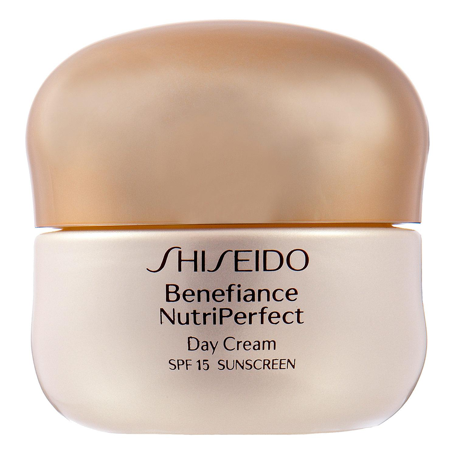 Benefiance NutriPerfect Day Cream SPF 15