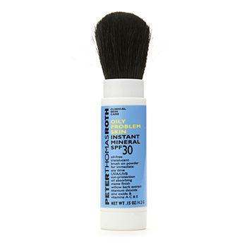 Oily Problem Skin Instant Mineral SPF300.15 oz (4.2 g)