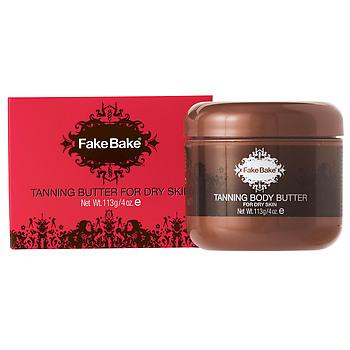 TANtalizing Self-Tanning Body Butter