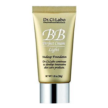 BB Perfect Cream (Light), Light Beige1.05 oz (50 g)