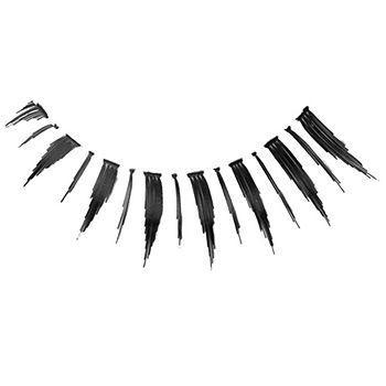 Eyelashes, Length, Black1 pack