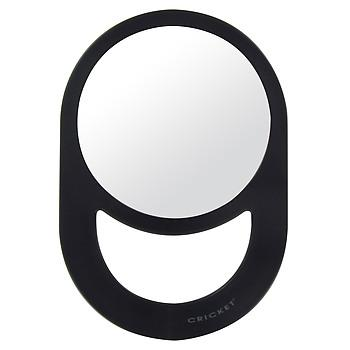Oval Styling Hand Mirror