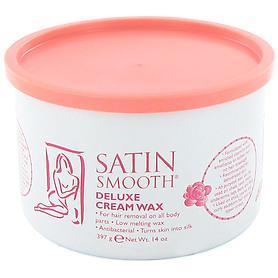 Deluxe Cream Wax