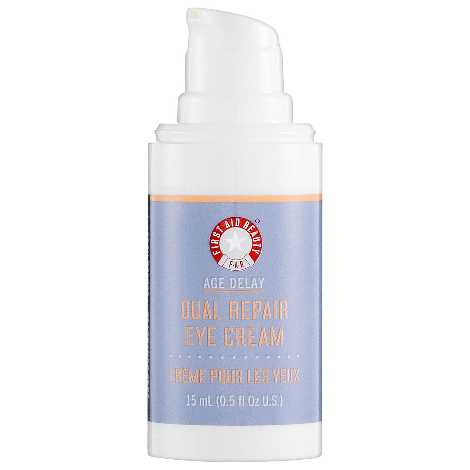 Dual Repair Eye Cream
