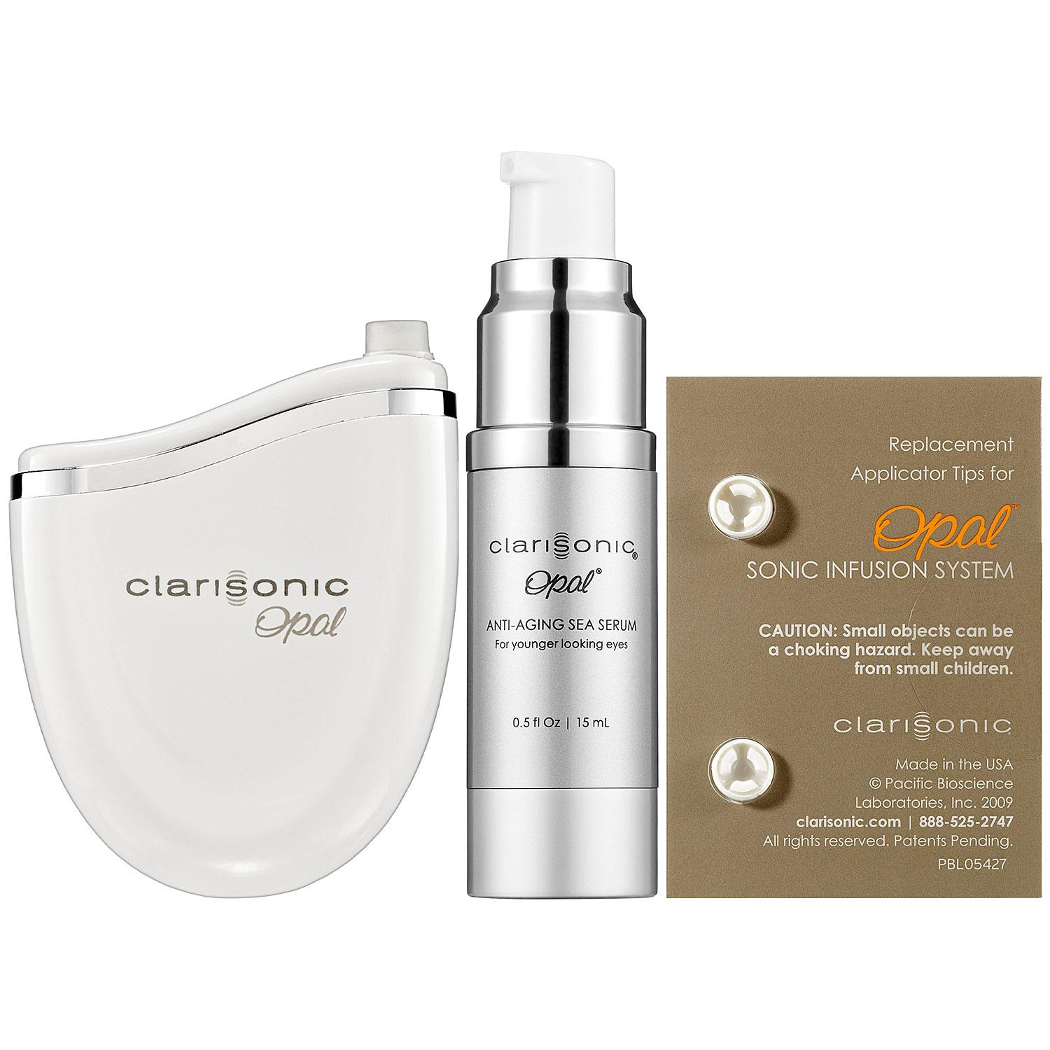 Opal® Sonic Skin Infusion System