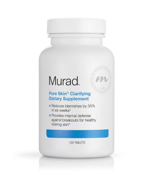 Pure Skin® Clarifying Dietary Supplement