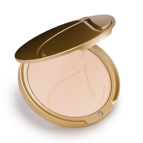 jane iredale PurePressed Base Light Beige Mineral Makeup