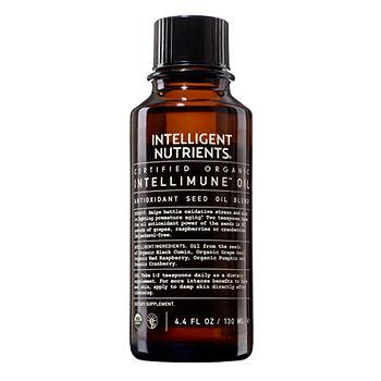 Certified Organic Intellimune Oil 4.4 fl oz (130 ml)