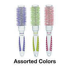 Bright Pastel Thermal Round Brush 1-1/4