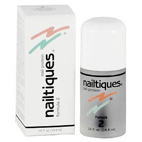 Formula 2 for Thin, Brittle Nails