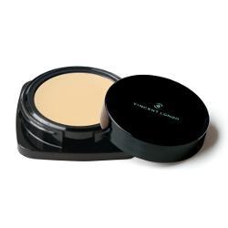 Water Canvas Cream to Powder Foundation - Soft Amber #4