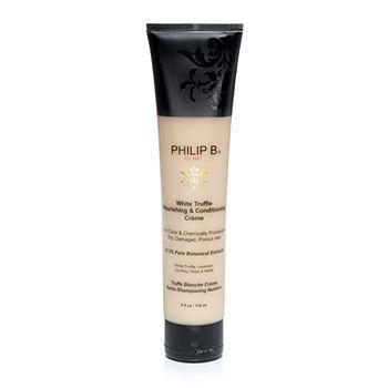 White Truffle Nourishing Hair Conditioning Creme6 oz (178 ml)