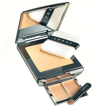 Evening Out Complexion Kit, Light 1 ea