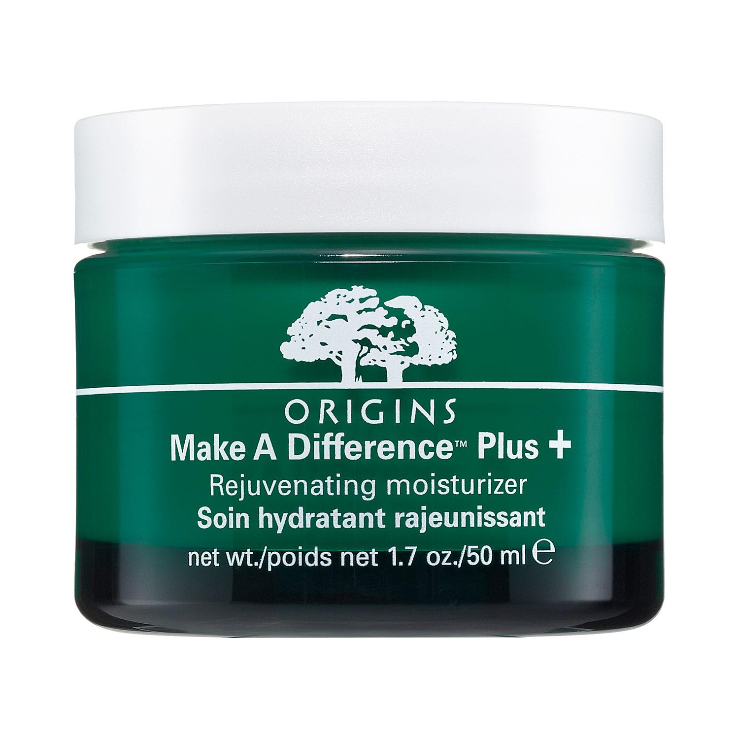Make A Difference™ Plus + Rejuvenating Moisturizer