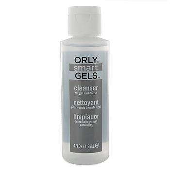 Orly SmartGels Cleanser 4 oz.