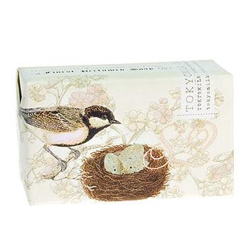 Bird Shea Butter Soap 1 ea