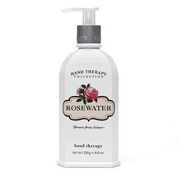Rosewater Hand Therapy 250G8.5 fl oz (250 g)