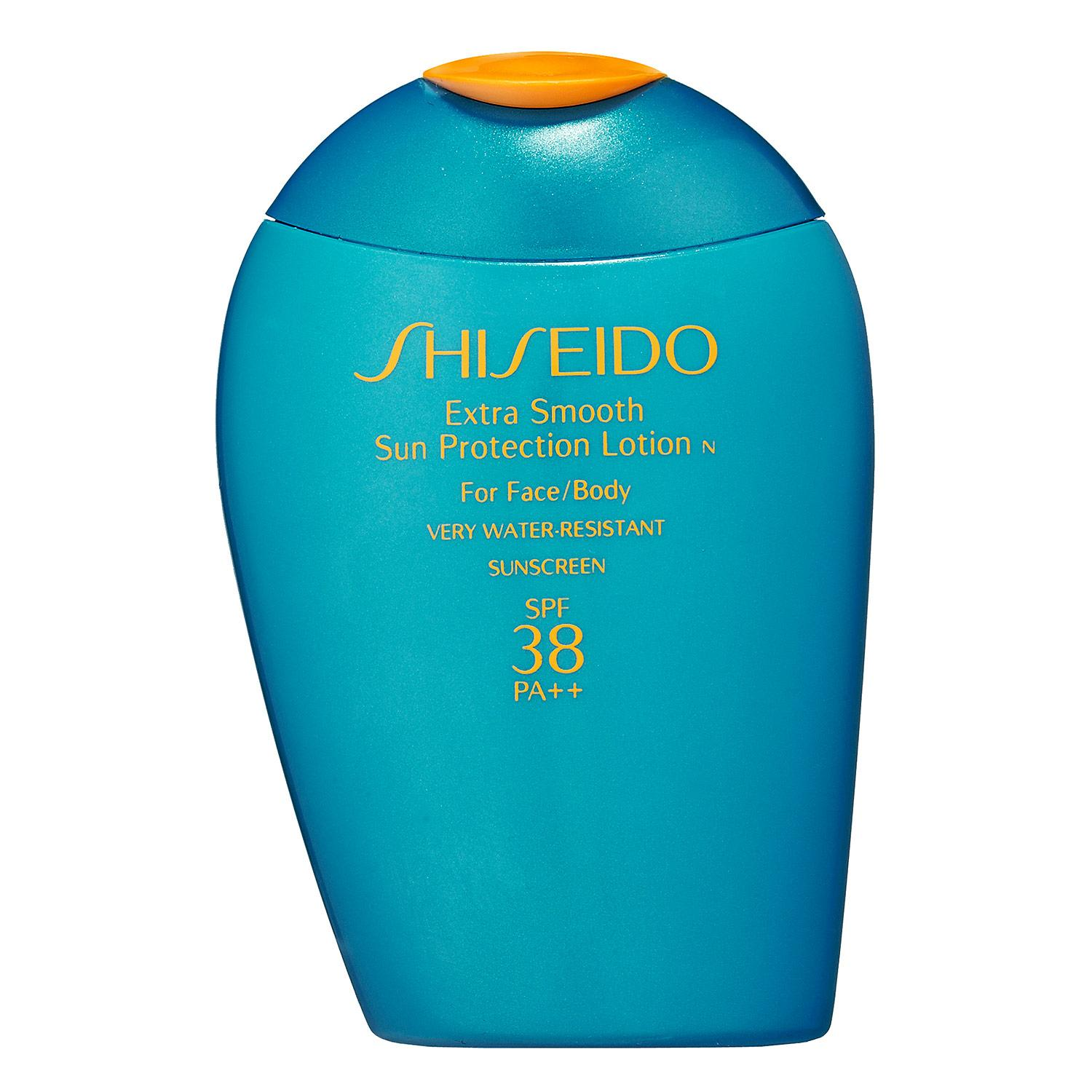 Extra Smooth Sun Protection Lotion SPF 38 PA++