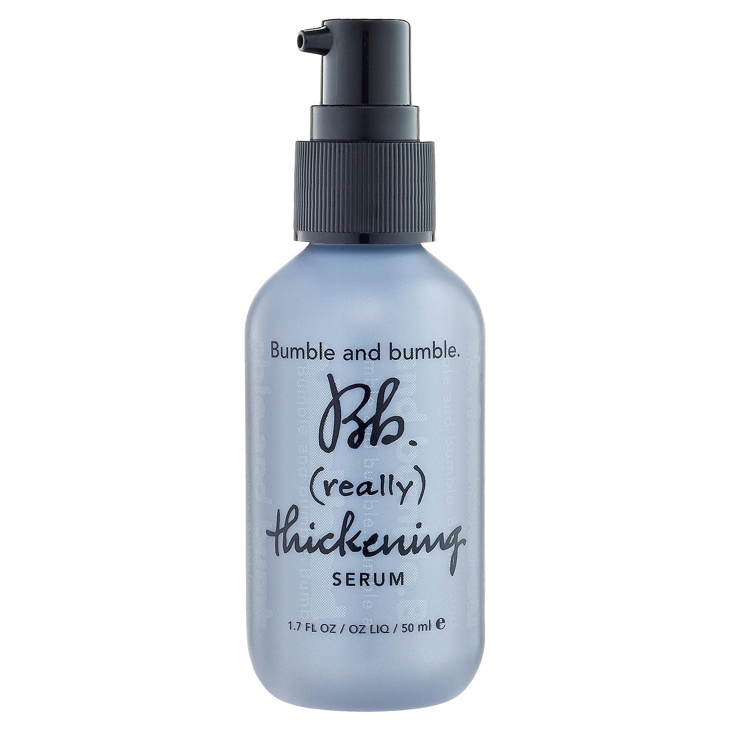 Thickening Serum
