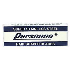 Shaper Blades