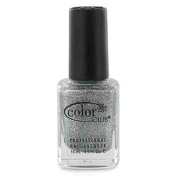 Nail Polish- Silver Glitter