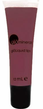 Glo Liquid Lips - Desire