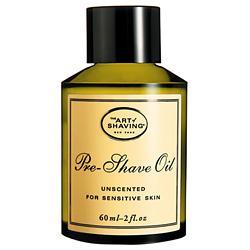 Pre-Shave Oil - Unscented