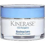 Restructure Firming Eye Cream