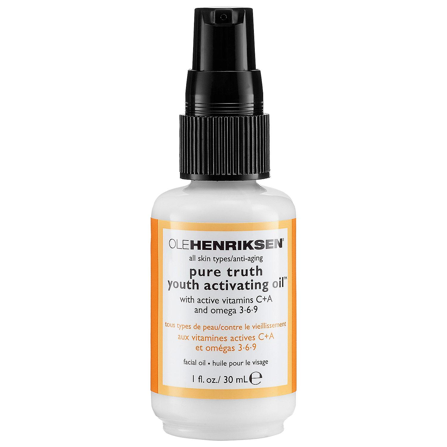 Pure Truth Vitamin C Youth Activating Oil™