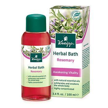 Rosemary Herbal Bath3.4 oz