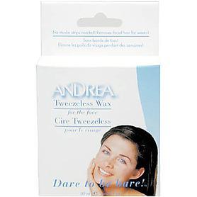 Tweezeless Wax Facial Hair Remover